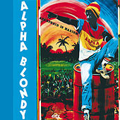 Apartheid Is nazism - Remastered Edition von Alpha Blondy