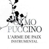 L'arme de paix (Instrumental version) de Oxmo Puccino