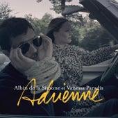 Adrienne - single de Albin De La Simone