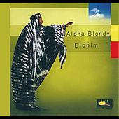Elohim - Remastered Edition von Alpha Blondy