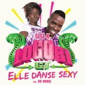 Elle Danse sexy (feat. BB Model) - single de Sisi K