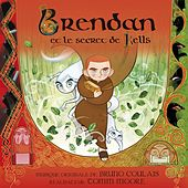 Brendan et le secret de Kells von Various Artists