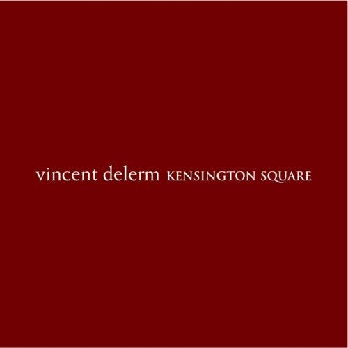 Kensington square by Vincent Delerm