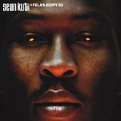 Many Things di Seun Kuti