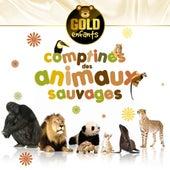 Comptines des animaux sauvages von Solhal