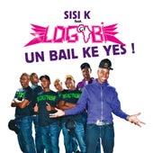 Un bail ke yes! - Single de Sisi K