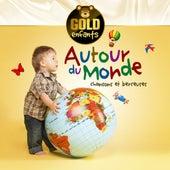 Autour du monde (chansons et berceuses) von Solhal