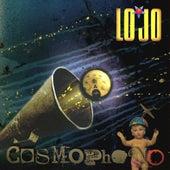 Cosmophono (chansons apatrides) de Lo' Jo