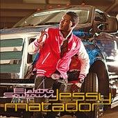 Elektro Soukouss de Jessy Matador
