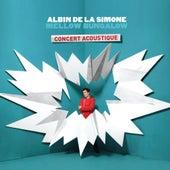 Mellow Bungalow (Concert Acoustique) de Albin De La Simone