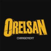 Changement - single de Orelsan