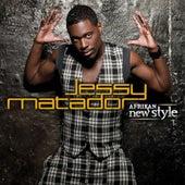 Afrikan New Style de Jessy Matador