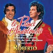 Le Prince d'Andalousie de Roberto