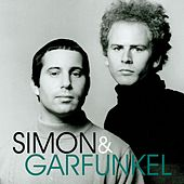 Simon  & Garfunkel de Simon & Garfunkel