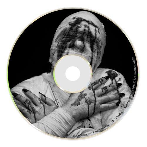 Ordinary People EP by Ricky Tenaglia