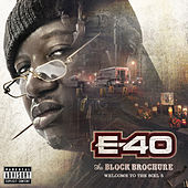 The Block Brochure: Welcome To the Soil, Vol. 5 von E-40