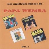 Les meilleurs succès de Papa Wemba, vol. 2 by Papa Wemba