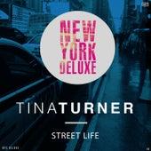 Street Life de Tina Turner