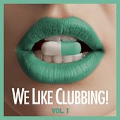 We Like Clubbing!, Vol. 1 de Various Artists