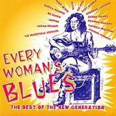 Every Woman's Blues von Various Artists