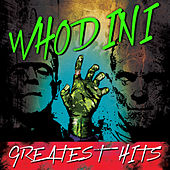 Greatest Hits von Whodini
