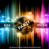 60s Party Music by Various Artists