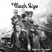 Boys in the Wood de Black Lips