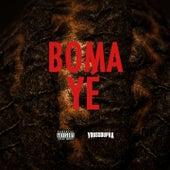 Boma Yé - L'album s'appellera Négritude by Youssoupha