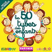 Les 50 tubes des enfants by Babymixradio de Various Artists