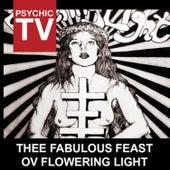 Thee Fabulous Feast Ov Flowering Light by Psychic TV