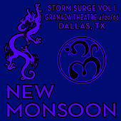 Live At Granada Theater  April 20th 2006 by New Monsoon
