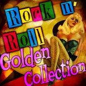 Rock 'N' Roll Golden Collection de Various Artists