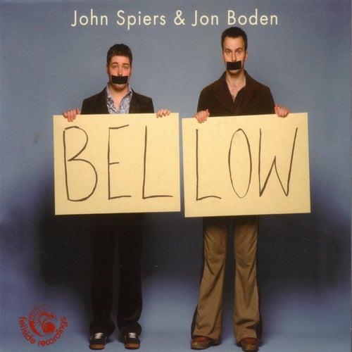Bellow by John Spiers