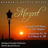 Mozart: Serenade in D Major