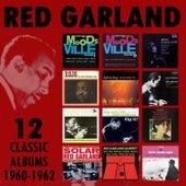 12 Classic Albums: 1960-1962 de Red Garland
