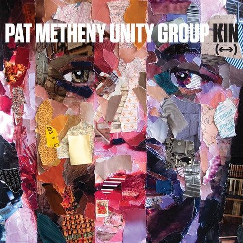 Kin by Pat Metheny