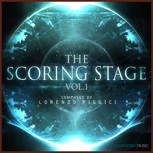 The Scoring Stage Vol. 1 by Lorenzo Piggici