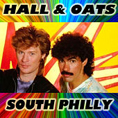 South Philly de Daryl Hall & John Oates