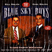 Classic Country Remastered: New York City - Atlanta, GA - Nashville, TN 1947-1950 (CD E) de Blue Sky Boys