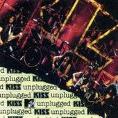 MTV Unplugged von KISS