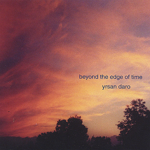 Beyond the Edge of Time by Yrsan Daro