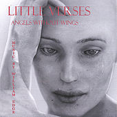 Little Verses - Angels without Wings by William Edge