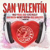 Locos X San Valentín de Various Artists