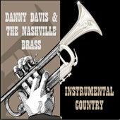Instrumental Country by Danny Davis & the Nashville Brass