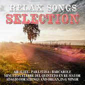 Relax Songs Selection by Various Artists