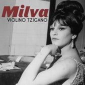 Violino tzigano von Milva