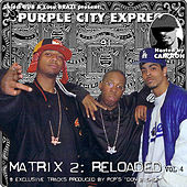 Matrix 2: Reloaded de Various Artists