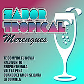 Sabor Tropical - Merengues by Various Artists
