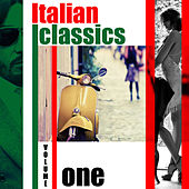 Italian Classics, Vol. 1 von Various Artists