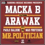 Mr. Politician de Macka B.